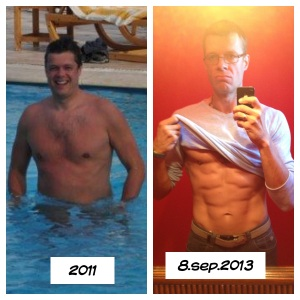 6 pack final Gustavs transformation