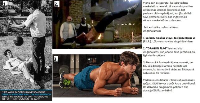 Bilžu avots www.bodybuilding.com